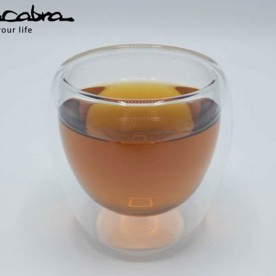 Double Walled Glass (Set of 2) by Supracabra.com - Fun your life