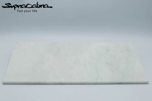 Marble Cutting Board front by Supracabra.com - Fun your life