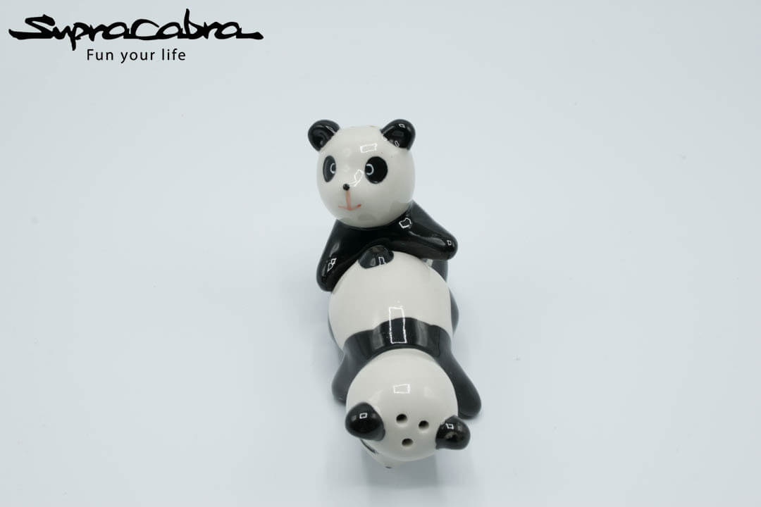 Panda Salt And Pepper Shakers Supracabra Com Fun Your Life