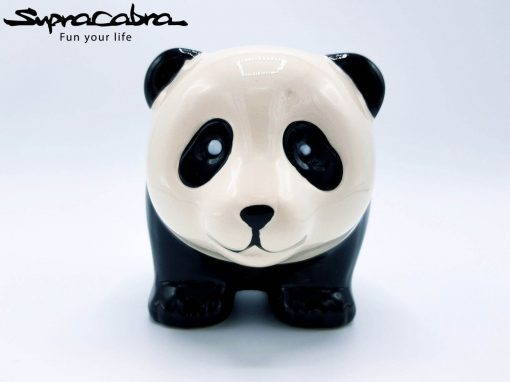 Money Saving Panda by Supracabra.com - Fun your life