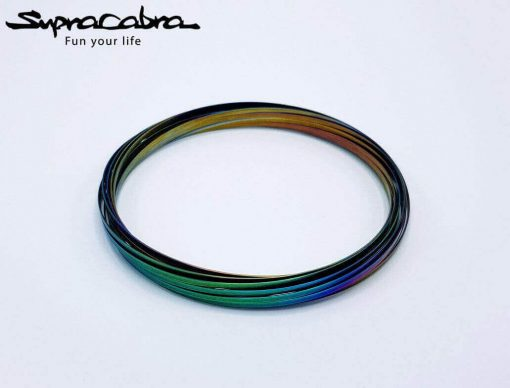 3D Magic Flow Ring flat by Supracabra.com - Fun your life